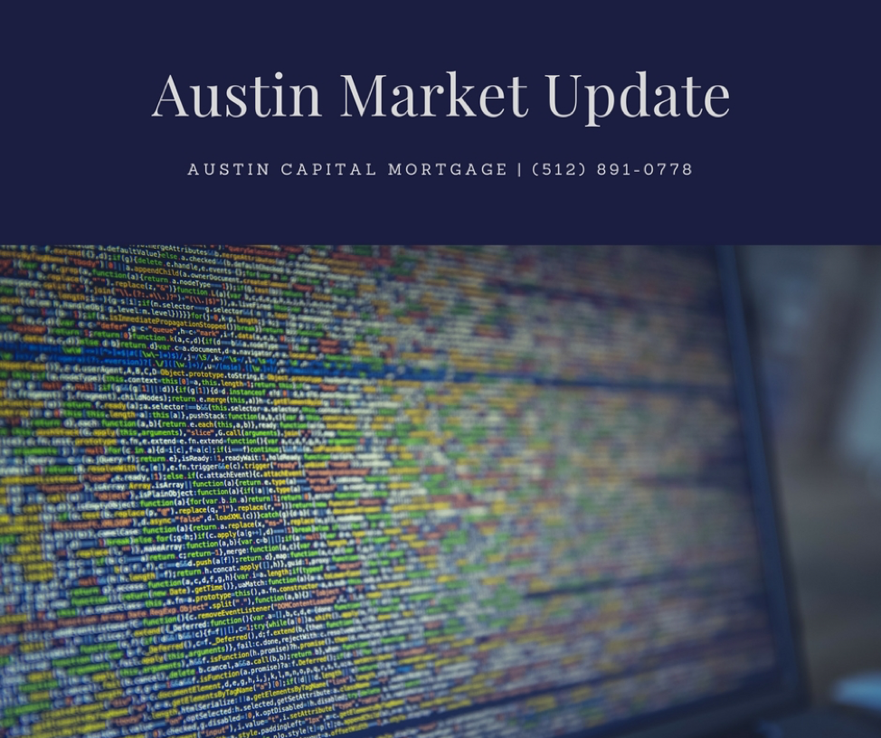 Austin Mortgage Market Update