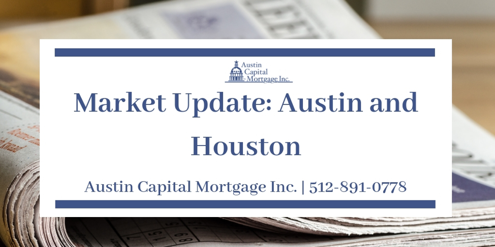 Austin Mortgage - Sept Market Update