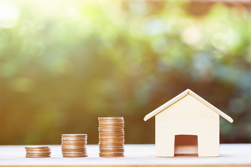 How Much Equity Do I Have In My Home?