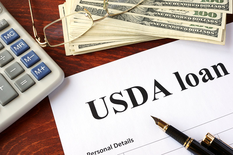 USDA Home Loan Explained